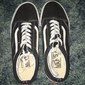 Vans Shoes - Old skool vans